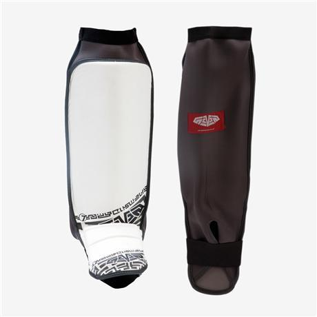 Seven Seven Fightgear MMA Shin Guards
